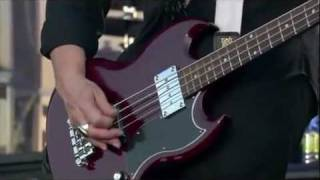 Paul McCartney  - I´m Looking Through You (LIve in Hyde Park - June 27th  2010) Hard Rock Calling