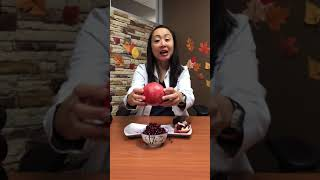 It's Pomegranate Season!
