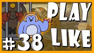 #38 Play like URSA (Dota 2 Animation)