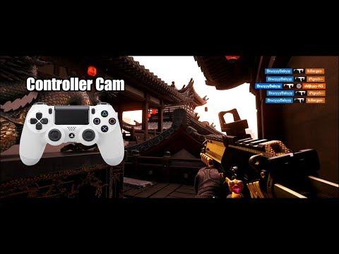 Diamond Console Ranked - Controller Cam - Rainbow Six Siege