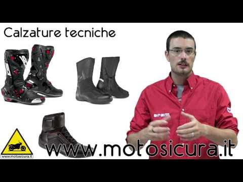 MotoSicura.it - Quale abbigliamento tecnico occorre per andare in moto?