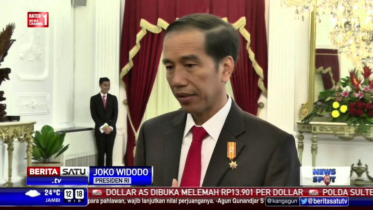 Beritasatu Tv Kutipan Komite Ekonomi Dan Industri Nasional