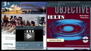 IELTS Intermediate   SB   Unit 3   аудирование -1