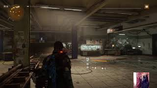 The Division 1 Survival