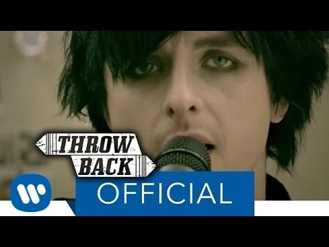 Green Day - 21 Guns (Official Video) L Throwback Thursday Mp3