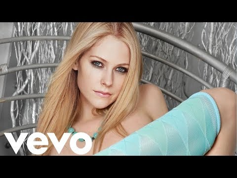 Avril Lavigne - Dumb Blonde (featuring Nicki Minaj) (Official Music Video)