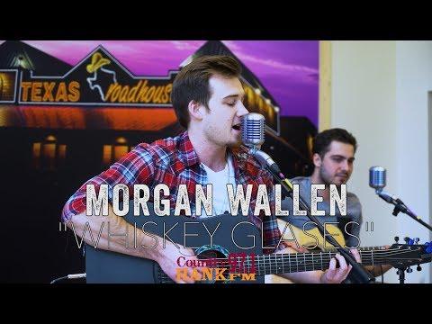 Morgan Wallen - Whiskey Glasses (Acoustic)