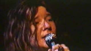 Janis Joplin- Cry Baby 1970