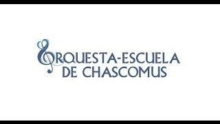 Propuesta de formación: Orquesta-Escuela de Chascomús y Fundación SOIJAr