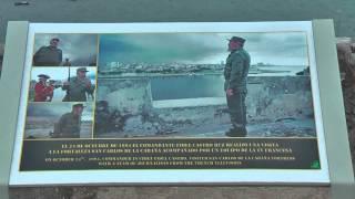 preview picture of video 'Fortaleza de San Carlos de la Cabaña in Havana is a large eighteenth century fortress'