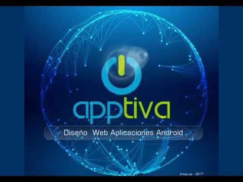 Diseño de páginas web en Arequipa 2017