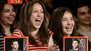 Kankhik Humor / Կանխիկ Հումոր 03 (27.05.2012)