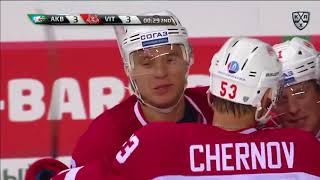 Daily KHL Update - September 5th, 2018 (English)
