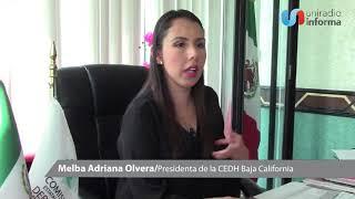 Ordenan a Registro Civil de Tijuana casar a mujeres
