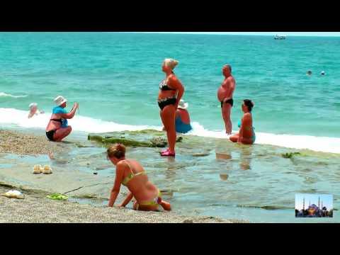 Лето! Море! Солнце! Пляж! Турция!