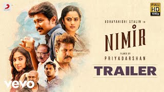 Nimir - Official Trailer