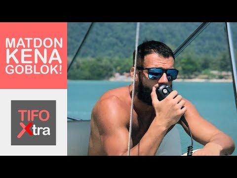 Mat Don Kena Goblok! | TIFO XTRA #TIFOXtra
