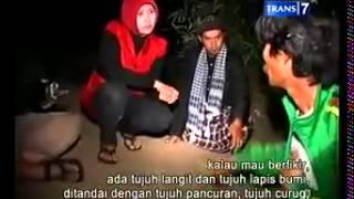 Karuhun Sunan Pancer, Limbangan Embah Khotib & Prabu Wijaya Kusumah