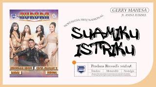 Download lagu Anisa Rahma Feat Gerry Mahesa Suamiku Istriku Mp3