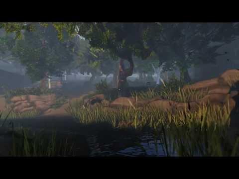 Ether One potvrzen pro PS4, poběží na Unreal 4 enginu