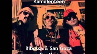 Barry Badpak - Kamelenteen (Bibossa & San Goza Bootleg)