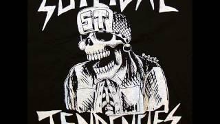 Suicidal Tendencies - Big Mouth