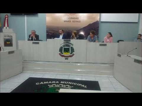 Após Audiência Pública Prefeitura poderá declarar a nulidade do contrato entre Andradas e a Copasa