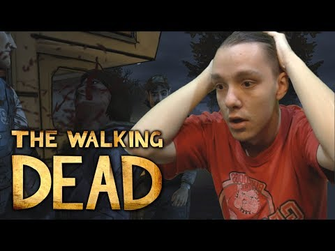 The Walking Dead - TA MRCHA JÍ ZABILA!!! | #11 | České titulky | 1080p