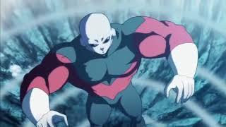 Jiren vs  Goku - Through the Fire and Flames [AMV]
