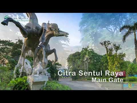 Rumah Dijual Sentul City, Bogor 16810 MM6W0MC6 www.ipagen.com