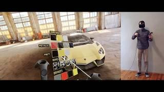 Dyfuzja - Video - 2