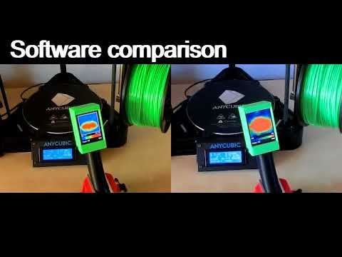 Thermal Camera by Stargrove1 - Thingiverse