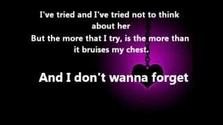 In between every heartbeat lyrics - JLS