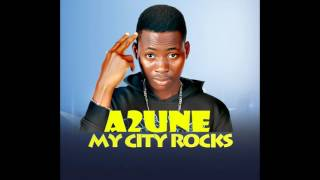 MyCityRocks (feat. A2une) [Prod. by Del'B] Music 2016