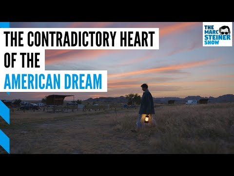 Award-winning 'Nomadland' documents poverty and survival in America