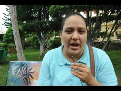 Feria Informativa y Sondeo de Opinión en Juigalpa, Chontales
