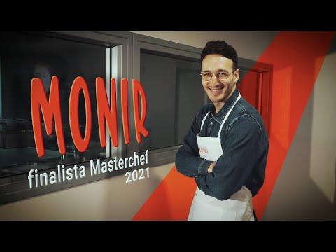 Mastercher 2021 | Monir scopre la Nuova Volkswagen ID.4 con Autocentri Giustozzi