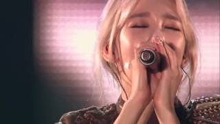 [HD] SNSD Indestructible live PHANTASIA