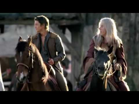 Legend of The Seeker Ep4 Part 5