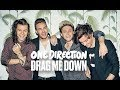 One Direction Drag Me Down legendados