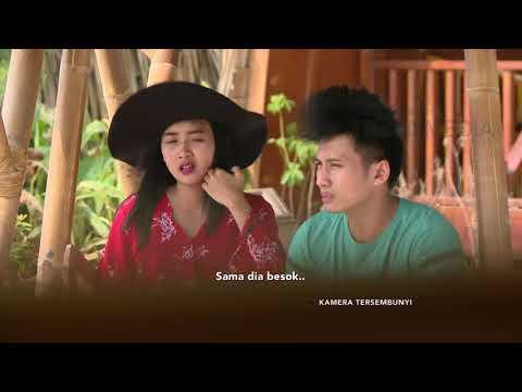 KATAKAN PUTUS - Pacarku Ditembak Cewe Kaya  (7/9/18) Part 3