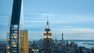 53W53: Manhattan's Modern Masterpiece | The B1M