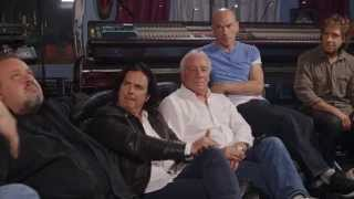 Marillion interview with Tom Robinson