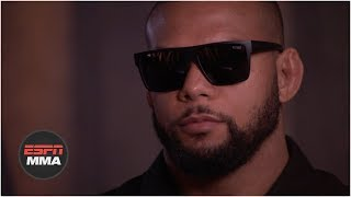Thiago Santos: Jon Jones Is Just A Man   UFC 239   ESPN MMA