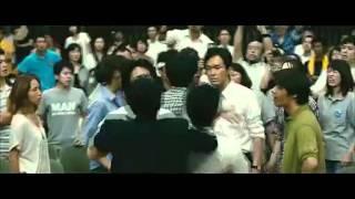 [CM]福山雅治-映画「真夏の方程式」6.29ROADSHOW15s版本2