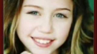 The Little Miley Cyrus-We'll be together (Ashley Tisdale)