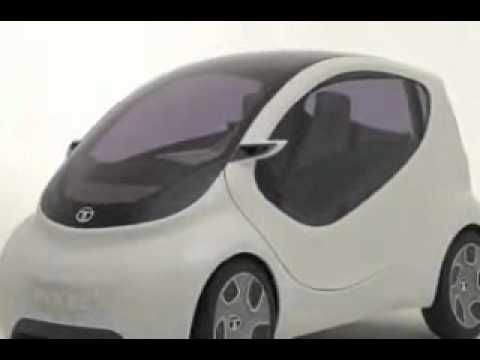 Tata Pixel - New City Car by Tata Motors,  Autos and Vehicles