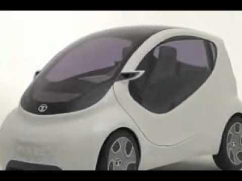 Tata Pixel - New City Car by Tata Motors,  Autos and Vehicles