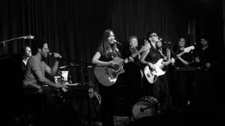 """The Rescues - """"A Little Forgiveness"""" Live at Hotel Cafe"""
