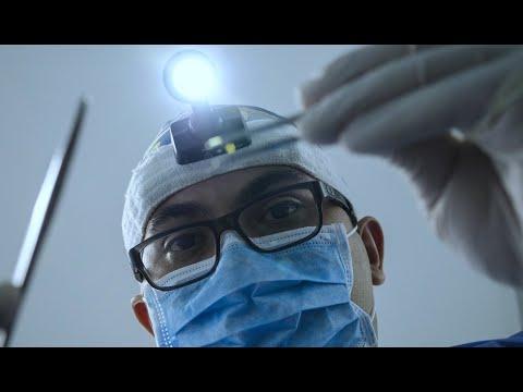 Coronavirus, sospese le visite negli ambulatori degli ospedali